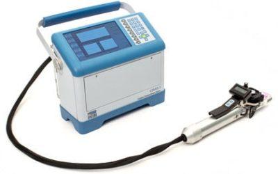 Produktnyhet: CIRAS-3 Portable Photosynthesis System