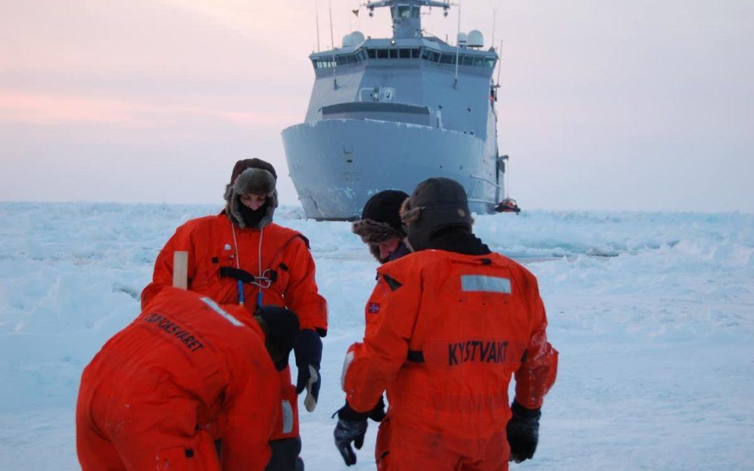 ITAS inngår samarbeidsavtale med NORUT Narvik