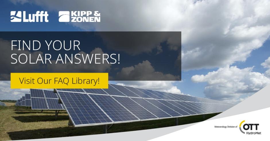 Info om solenergi